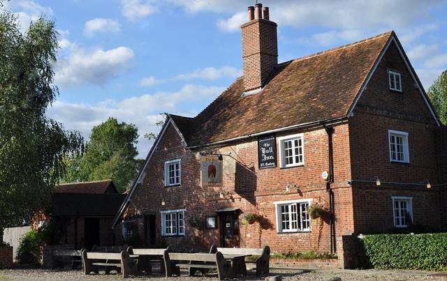 Picture of Bull Inn accomodation