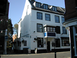Picture of Crown & Cushion accomodation