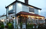 Picture of Old Bell Inn accomodation