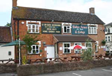 Picture of Tudor Arms accomodation