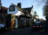 Picture of White Horse Inn accomodation