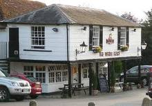 Picture of White Hart accomodation